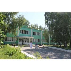 Активисты ОНФ добились реакции властей на проблемы поликлиники в Новой Усмани