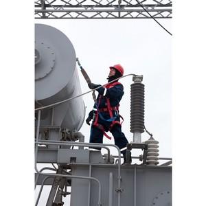 В Тверьэнерго выполнение ремонтной программы идет без отклонений от плана