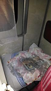 60 тысяч долларов США пыталась вывезти из страны пассажирка киевского поезда