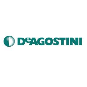 «ДеАгостини» выпускает коллекцию «Шедевры мировой литературы в миниатюре»