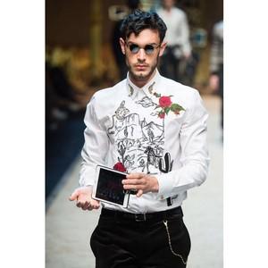 Мужская одежда 2016: современные технологические элементы в одежде