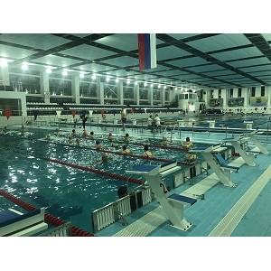 ОНФ проконтролировал исправление недочетов в здании нового бассейна в Сургуте