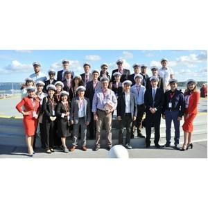 5-я международная конференция Аcex прошла на волнах Балтийского моря