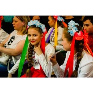 Тюменские активисты Народного фронта проводят мастер-классы по актерскому мастерству для школьников