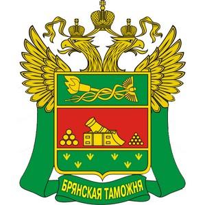 Брянскому таможеннику пытались дать взятку  в размере 10 тысяч рублей
