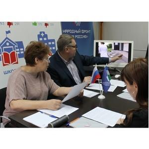 Активисты ОНФ подвели итоги мониторинга доступности медпомощи в селах Кабардино-Балкарии