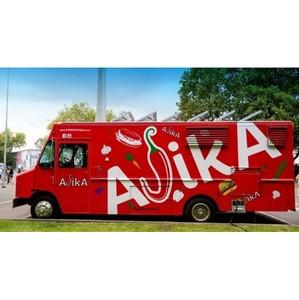 Группа компаний «Ноев ковчег» начала реализацию стрит-фуд проекта Ajika