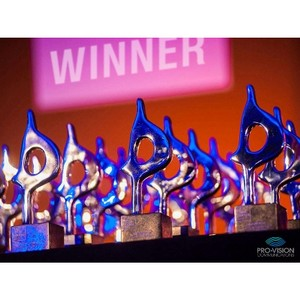 Pro-Vision � 2 ���������� In2 SABRE Awards 2016