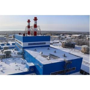 Ёлектростанции ÷ентрального филиала Ђвадрыї готовы к несению пиковых нагрузок