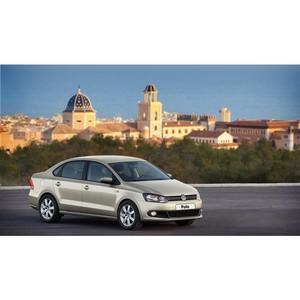 Volkswagen Polo в Авто Алеа: кредит с господдержкой