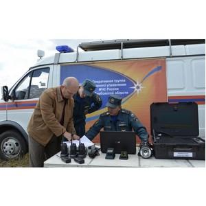 МРСК Центра в рамках подготовки к зиме организовало масштабные учения в Тамбовской области