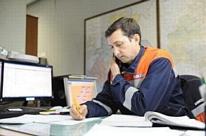 Контрольная общесистемная противоаварийная тренировка энергетиков в Сочи