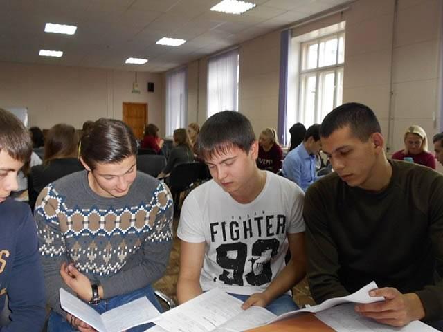 В Президентской Академии проводится всероссийский кубок «Управляй!»