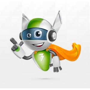 Сервис онлайн-кредитования «Робот Займер» занял 2 место в рейтинге онлайн-МФО