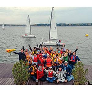 «Между небом и водой»: 8–10 октября 2014 состоялась выездная встреча членов АКМР