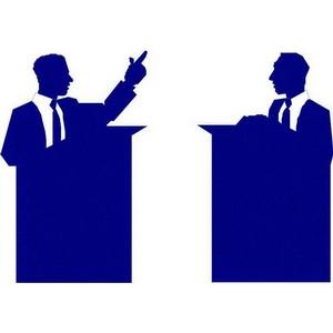 Кандидаты в депутаты посоревнуются в злословии прямо на Арбате.
