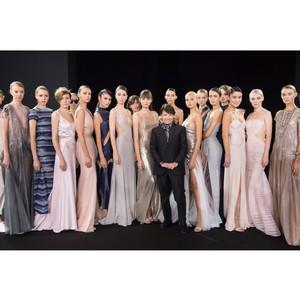 Public image. С 21 по 26 марта в Гостином дворе пройдет 37-я «Неделя моды в Москве. Сделано в России»