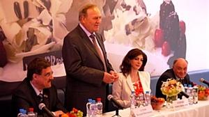 В «Баскин Роббинс» праздник – 25 лет на российском рынке
