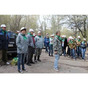 ОНФ провел мероприятия по экологическому и патриотическому воспитанию детей в Алтайском крае