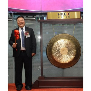Компания SMIT Holdings Limited зарегистрирована на основной площадке HKEx