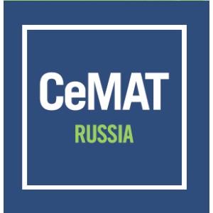ѕресс-конференци¤ CeMAT Russia: о новых форматах выставки