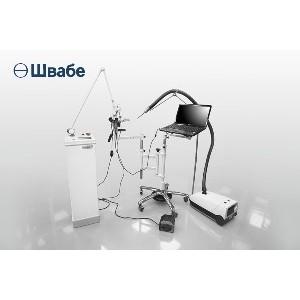 «Швабе» запускает в производство лазер для гинекологии