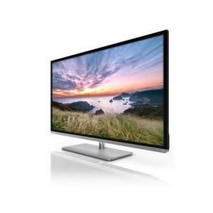 Компания Toshiba выпускает на российский рынок телевизоры серии L6