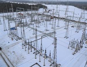Холдинг Союз завершил монтаж фундаментов под трансформаторы 500 кВ на ПС Святогор