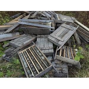 Активисты ОНФ в Югре проинспектировали свалки в черте поселка Горноправдинска