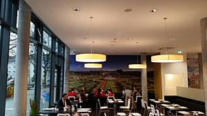 Bavaria Investments Green GmbH открыла новую гостиницу в Ганновере