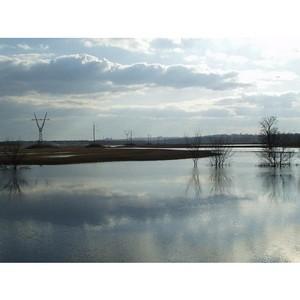 Филиал  «Владимирэнерго» готов к прохождению весеннего паводка