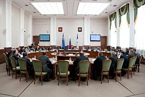 Энергетики Сибири координируют план своих действий
