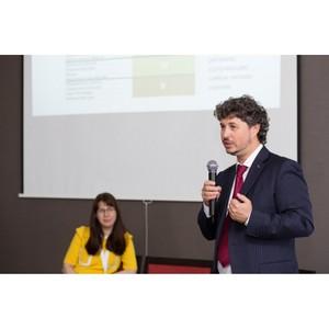Александр Хуруджи принял участие в семинаре «Курс на Инвестиции» для ЮФО и СКФО