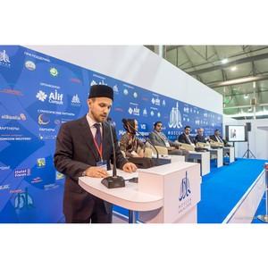 На следующей неделе начинает работу выставка Moscow Halal Expo 2017.