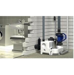 Grundfos разработал новое поколение канализационных систем