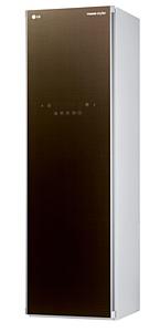 LG представила на CES 2016 более вместительный Styler для коммерческого использования