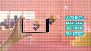 Инновационный интерфейс LG UX 5.0: больше места для игры
