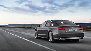 SGMG - Audi S8 ������� �� ���������� �����