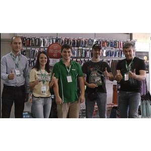 Castrol наградил покупателей и лучших менеджеров в рамках акции Sales Days