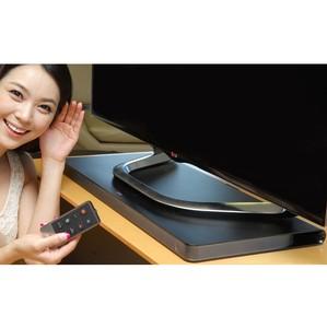 LG удивляет посетителей выставки IFA 2013 новыми аудио и видеоустройствами