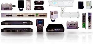 Беспрецедентное расширение линейки IP видео аксессуаров Pelco для IP видеосистем