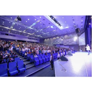 Первокурсников КФУ посвятили в профессию педагога