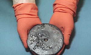 Виброзащитные материалы Nowelle™ для Хиагдинского уранового месторождения