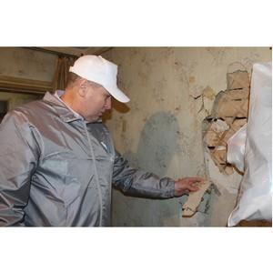 ОНФ в Кабардино-Балкарии подключился к решению вопроса переселения граждан из аварийного жилья