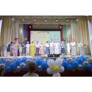 В районах Мордовии прошли парады семьи