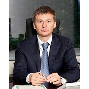 Александр Халимовский переизбран на пост вице-президента НОП