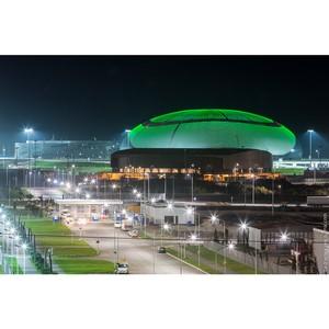 Кабель и спорт! Виды кабеля на Олимпийских объектах 2018 года