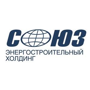 Холдинг Союз завершил устройство фундаментов котельной в г. Шагонар