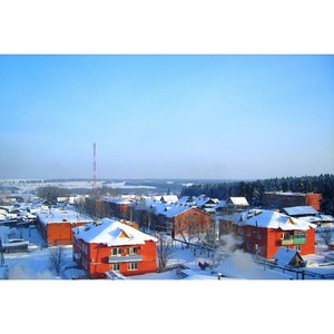 Высокоскоростной интернет «Ростелекома» появился в селе Юкаменское в Удмуртской Республике