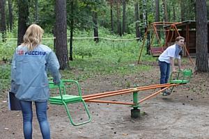 Челябинские активисты ОНФ держат на контроле качество отдыха детей в оздоровительных лагерях